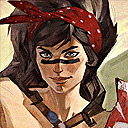 Infinite Crisis builds for Atomic Wonder Woman