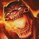 Infinite Crisis builds for Atrocitus
