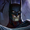 Infinite Crisis builds for Batman