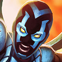 Infinite Crisis builds for Blue Beetle