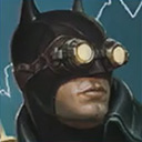 Infinite Crisis builds for Gaslight Batman