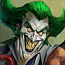 Infinite Crisis builds for Gaslight Joker