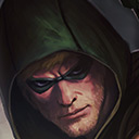 Infinite Crisis builds for Green Arrow