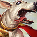 Infinite Crisis builds for Krypto