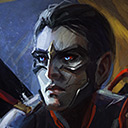 Infinite Crisis builds for Nightmare Robin