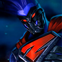 Infinite Crisis builds for Nightmare Superman