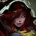 Infinite Crisis builds for Poison Ivy