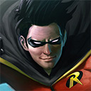 Infinite Crisis builds for Robin