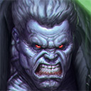 Infinite Crisis builds for Solomon Grundy