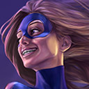 Infinite Crisis builds for Stargirl
