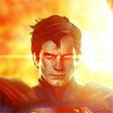 Infinite Crisis builds for Superman