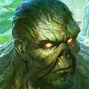 Infinite Crisis builds for Swamp Thing
